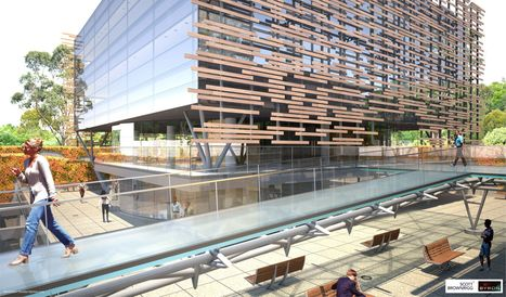 Byron Office Project - Nicosia, Cyprus | Panorama of Investments Cyprus and Greece | Scoop.it