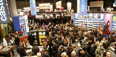 Economie du livre: ce que change le numérique - Challenges.fr | BiblioLivre | Scoop.it