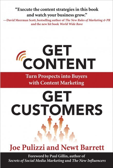 The Content Marketing Revolution | A Blog by Joe Pulizzi | Video Content Marketing | Scoop.it