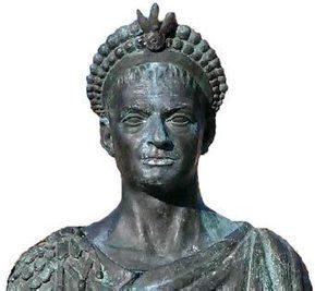 Teodosio I El Grande   La guía de Historia   Além Roma   Scoop.it