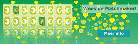 Green Smoke Valentine-win een zilver, bladvormige hanger! - E-Cigarette - BLOG | E-sigaret | Scoop.it