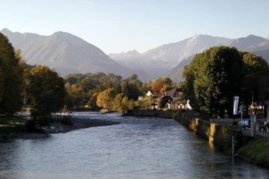Pyrénées : la ressource en eau baisse depuis 40 ans   Vallée d'Aure - Pyrénées   Scoop.it