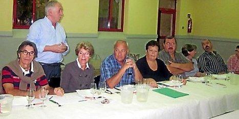 C'est reparti pour le club dégustation | Accord Mets-Vins avec les vins de Loire | Scoop.it