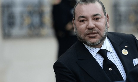 "Le Roi du Maroc Mohammed VI : ""Il n'y a pas de vierges au Paradis""  