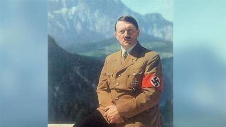 Adolf Hitler Video - The World Wars - HISTORY.com | History Movies | Scoop.it