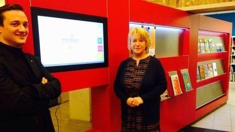 Charleroi: nouvel espace et nouvel élan à la Maison pour Associations - RTBF Regions | MPA | Scoop.it
