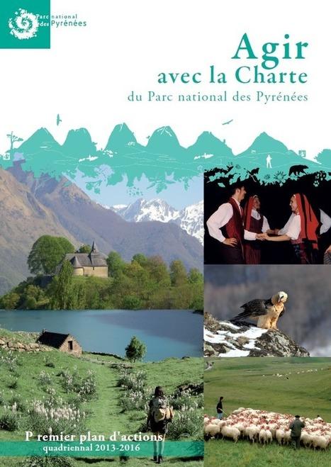 La charte du territoire du Parc national des Pyrénées se met en place | Vallée d'Aure - Pyrénées | Scoop.it