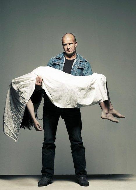 Icelandic Artist Seeks Corpse For Very Morbid Dance Performance - Huffington Post | Dance as Civic Duty | Scoop.it