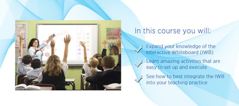 Effective Use of Interactive Whiteboards on openlearning.com | Éducation | Scoop.it