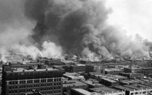 The Destruction of Black Wall Street | Community Village World History | Scoop.it