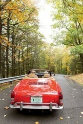 Leaf Peeping - Maple and Main Realty | Maple and Main Realty | Scoop.it