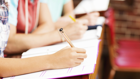 Obesity Linked To Lower Grades Among Teen Girls   Education Trends   Scoop.it