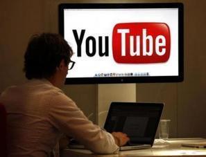 Web Google, Viacom settle landmark YouTube lawsuit - Reuters | LOGECT | Scoop.it