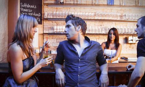 Los camareros te enseñan cómo no meter la pata cuando estás ligando en un bar. Noticias de Alma, Corazón, Vida | LOS 40 SON NUESTROS | Scoop.it