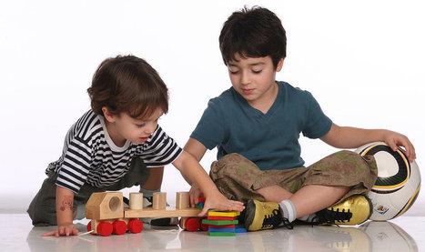 ROBÓTICA EDUCATIVA INFANTIL | LabTIC - Tecnología y Educación | Scoop.it
