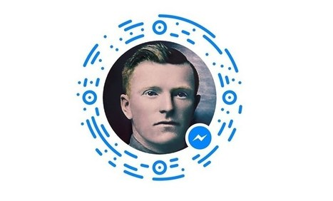 Un chatbot permite a los usuarios hablar con un soldado de la Primera Guerra Mundial | #TRIC para los de LETRAS | Scoop.it