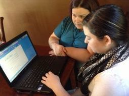 Region students benefitting from online schooling - nwitimes.com   Non-Traditional Schooling   Scoop.it
