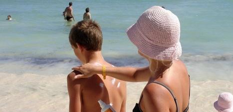 Crème solaire : UFC-Que Choisir porte plainte contre 5 fabricants | Toxique, soyons vigilant ! | Scoop.it