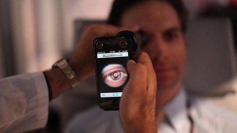 The futuristic face of health - Perth Now | Australian e-health | Scoop.it
