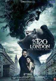 1920 London (2016) Hindi Movie Review | Critic Reviews | Latest Movie Reviews & Ratings | Scoop.it