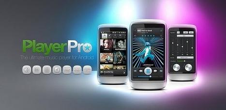 PlayerPro Music Player v2.8 - APK Pro World | APK Pro Apps | Scoop.it