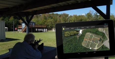 Tracking gunfire with a smartphone   Smart Phone & Tablets   Scoop.it