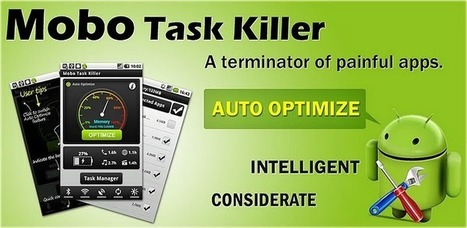 Mobo Task Killer v2 - Android Market | Best of Android | Scoop.it