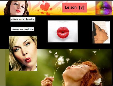 Phonétique française FLE | Remue-méninges FLE | Scoop.it