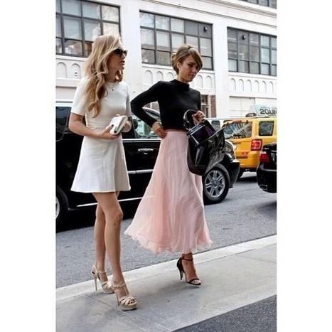 #streetStyle #fashionkilla #loveit #cute #amazing #jeans #highheels #stylish #fashion #style #dior #louisvuitton #DolceandGabbana #hermes #Celine #DVF #Chanel #chloe #model #elegant #christianloubo...   Fashion   Scoop.it