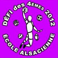 Nouan-le-Fuzelier accueille le Défi des 4èmes de l'école alsacienne (école privée)   Autour de Nouan-le-Fuzelier   Scoop.it