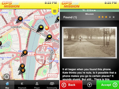 Top 7 Best GPS Outdoor Gaming for Smartphones to Relax | Tech Web Stuff | HR MALL ( HR DOCUMENT | | Scoop.it