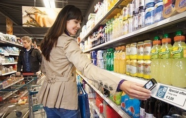 Safeway tests NFC smartphone technology | Canadian Grocer | Retail Industry Trends | Scoop.it
