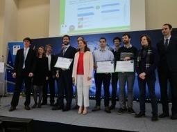 Hackathon #CompteurConnect: et les lauréats sont... (Environnement-magazine.fr, 31/05/2016) | Gazpar, le compteur communicant de GRDF (smart grid) | Scoop.it