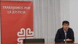 Jesús Pérez Mayo, nuevo Director de Cáritas Diocesana - Arzobispado de Mérida-Badajoz | El Centinela | Scoop.it