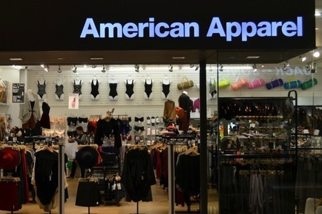 American Apparel, le début de la fin ? | Branding - S.Ducroux | Scoop.it