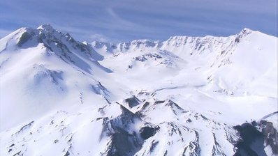 Explosions used to map Mount St. Helens magma - KING5.com | 911 | Scoop.it