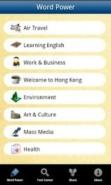 IELTS Word Power - Applications Android sur Google Play | IELTS | Scoop.it