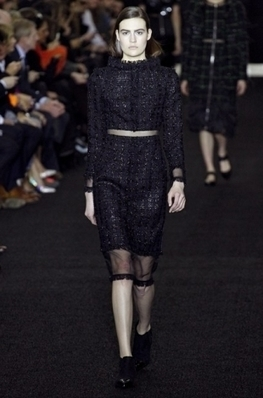 Erdem Fall 2013 Collection London Fashion Week | Online Beauty Tips | Fashion Observer | Scoop.it