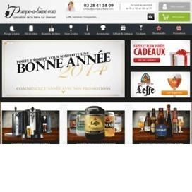 Codes promo Pompe à bière valides et vérifiés à la main | codes promo | Scoop.it