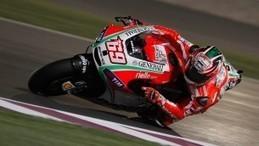 Improvements felt by Hayden and Rossi | MotoGP World | Scoop.it