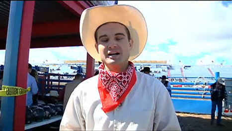 Tucson Rodeo drawing big crowds - KVOA Tucson News | Rodeo | Scoop.it
