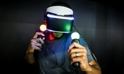 Project Morpheus: Sony's plan to make Virtual reality a Social Experience | Technology in Business Today | Scoop.it
