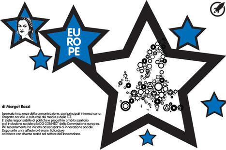 Guida completa per usare i 70 mlr dell'Europa per le startup | Startup news | Scoop.it