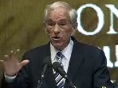 Ron Paul Just Made The Last Speech Of His Political Career — Here's What He Said | News & Politics | Scoop.it