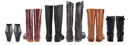 How to Care for Your New Boots • Jigsaw Says Blog | Womens Fashion | Scoop.it