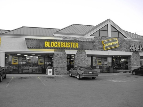 Bloomberg: Blockbuster to sell phones at brick-and-mortar locations | Daily Magazine | Scoop.it