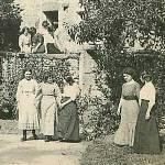 Été 1912 : les grandes vacances des petits | Yvon Généalogie | GenealoNet | Scoop.it