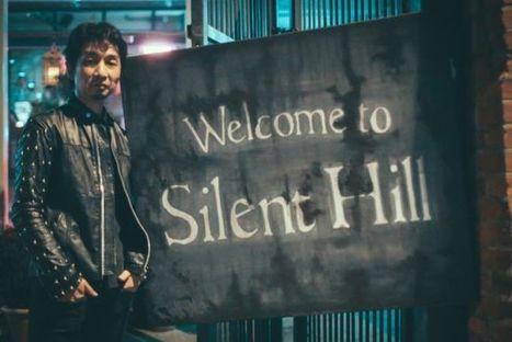 Silent Hill : le compositeur Akira Yamaoka sera en tournée en France | HiddenTavern | Scoop.it