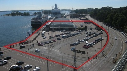 Guggenheim Foundation proposes architectural competition for Helsinki museum | Finland | Scoop.it