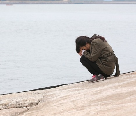 [Ferry Disaster] Nation in grief | life | Scoop.it